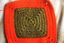 Crochet Project 2015