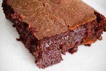 BOUFFE : gâteau