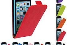 Hoesje voor iPhone 5c