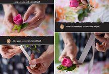 Wedding Flowers / by Ivie Manning
