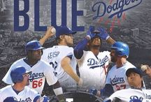 Dodgers's Heart / My Favorite MLB Team!!! / by Tecy Chavez