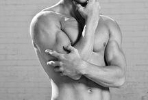 Men that make me say YUM! / by Margie Ryan