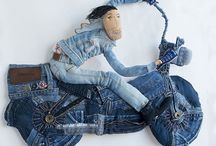Jeans ide