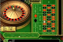Online Roulette Games / A pretty good selection of online roulette games we say! / by Virgin Games
