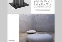 magazine design - digital