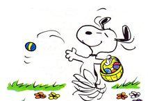 Snoopy / by Emily Hunsaker