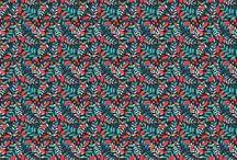 Estampados y patterns
