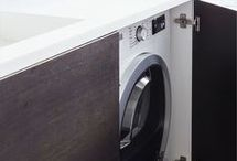 Bad m vaskemaskin
