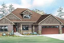 HOME:  house plans / New house floor plan and exterior ideas.
