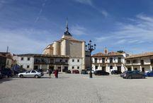 Colmenar de Oreja, Madrid / Qué ver y hacer en Colmenar de Oreja, guía turística completa de la villa madrileña. http://bit.ly/1Tka2dw