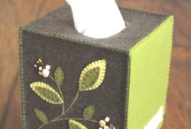 cover tissue box