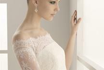 Wedding dresses / My dress ideas