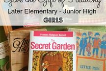 Mainly Middle School / All sorts of ideas here for how to homeschool middle school, from how to plan to where to get free curriculum to how to organize your homeschool room to printables for your middle schooler. Encouragement for the homeschool mom!