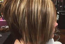 hairstyleshoster.com / Visit this site http://www.hairstyleshoster.com/ for more information on Short Haircuts For Women Over 40. These medium to short haircuts are not only versatile but are certain to make you look immensely graceful and trendy. Pick out any hairdo and set your own fashion statement. Short Haircuts For Women Over 40 look amazing with extremely short hair. You may go for choppy cut or cut them near your head equally.