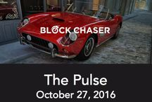 The Pulse / Block Chaser The Pulse Videos of the Week