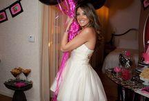 Wedding - Bachelorette Party / by Marisol Marín-Brito