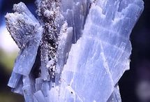 crystals (stone people)