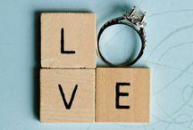 Wedding Ideas  / by Olivia Knaub