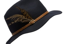 Hats I like