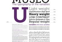 especimen tipografico