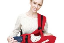Baby carriers / The best baby carriers on Aliexpress provided by Allinside.pl