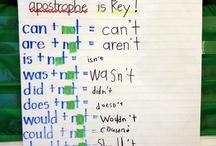 School Language
