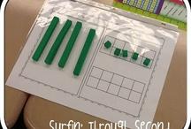 Fabulous First Grade Math