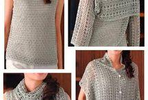 free crochet patterns / by Nonna's Yarn Studio