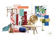 2018 Interior Inspo l Woodwrights