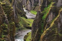 Iceland / by Vy Phan