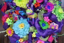 Fiesta in San Antonio / by Deidre Haines