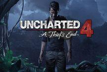 Uncharted 4 optó por no contar con multijugador a pantalla partida
