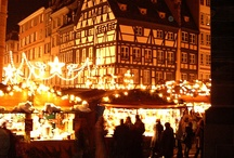 Karácsonyi vásárok Európa-szerte