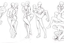 posture drawing