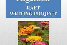 Teaching ELA: Novels / by Stefanie C
