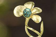 Jewellery / by Olga Beloysova