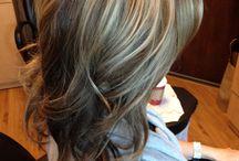 Hair / by Cristi Gamble