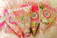Banners / by Claudia Saer
