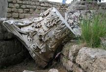 Ancient Treasures (I) / Ancient human artifacts