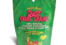 Healthy Snacks / Healthy snacks, kid snack ideas, lunchbox ideas.