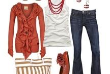 My Style / by Stephanie Nickson Jenkins