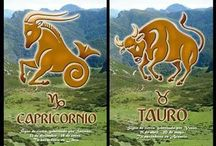 Taurus&Capricorn