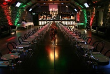 events - venues / by Emily Wotton