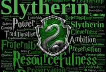 Slytherin (Harry Potter)
