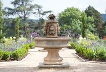 Italian Garden / The perfect place for those special moments