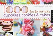 Best Baking Cookbooks / These are some of the best baking cookbooks as compiled by Cupcake Project readers.  Each pin will have a description of why the reader loved the book.  Get ready to go shopping!