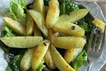 Mes recettes - Potatoes / Parce que les patates, c'est la vie !