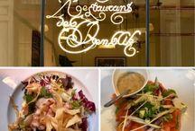 Restaurant de L'Ogenblik, Bruxelles
