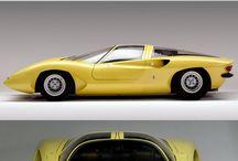 Cars - classic