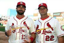 St Louis Cardinals Players